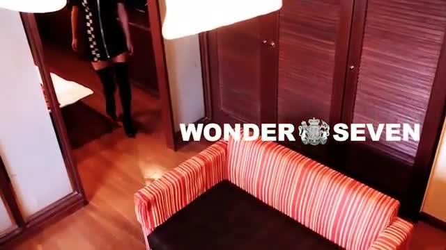 ワンダー7|風俗動画