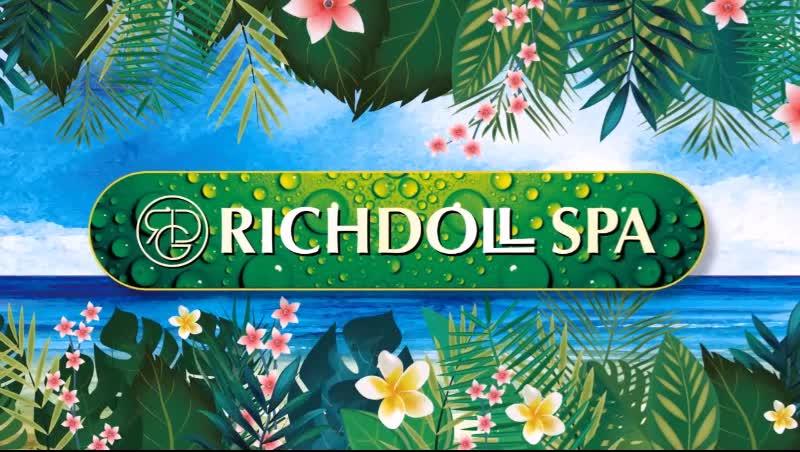 リッチドールスパ|風俗動画